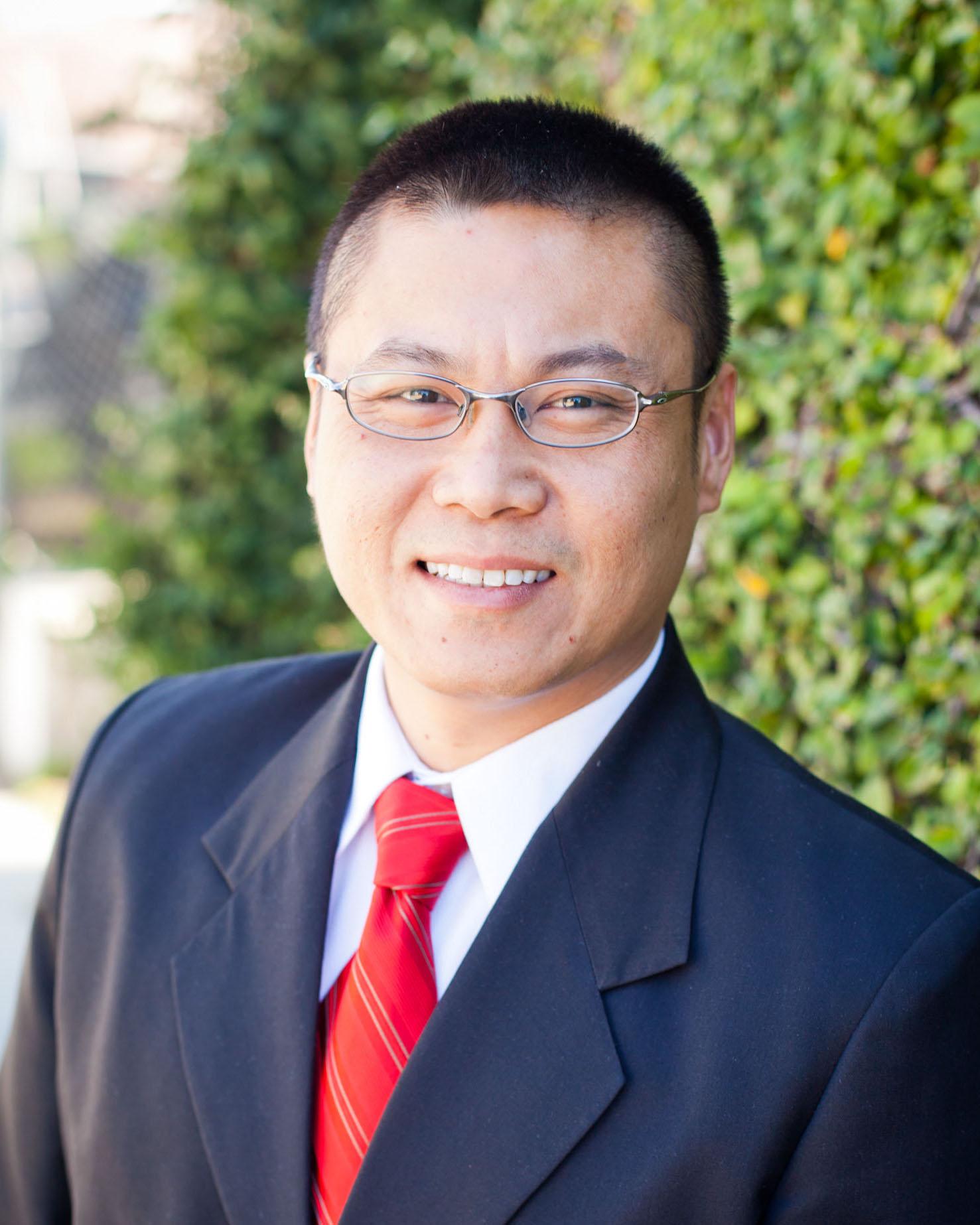 Jonathan Hua