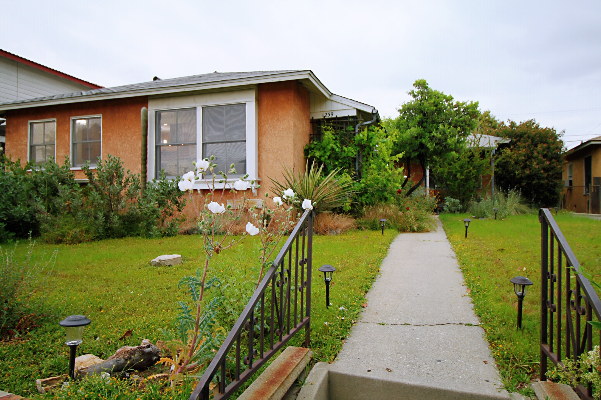 1239 Dorner Dr. Monterey Park | For Lease